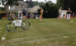 Drafting during Tri Races – BTF regs – How to avoid a penalty!