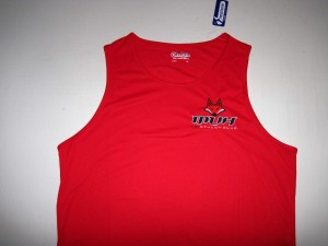 MVH Running Vest