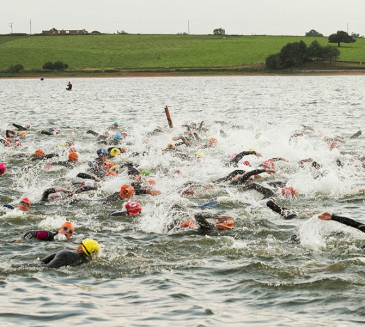 *NEW: Inter-Club Aquathon, Blithfield Reservoir,  Thursday 4th September, 6.15pm