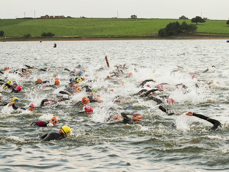 interclub aquathon