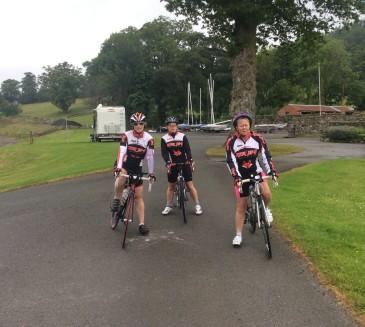 Cycle Lead Calender 2015